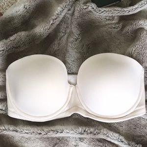Wacoal convertible strapless bra 34DD